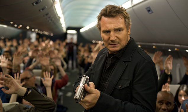 Liam Neeson, Non-Stop