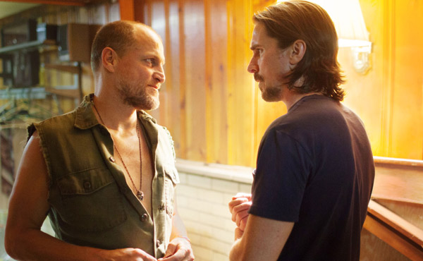 Woody Harrelson, Out of the Furnace