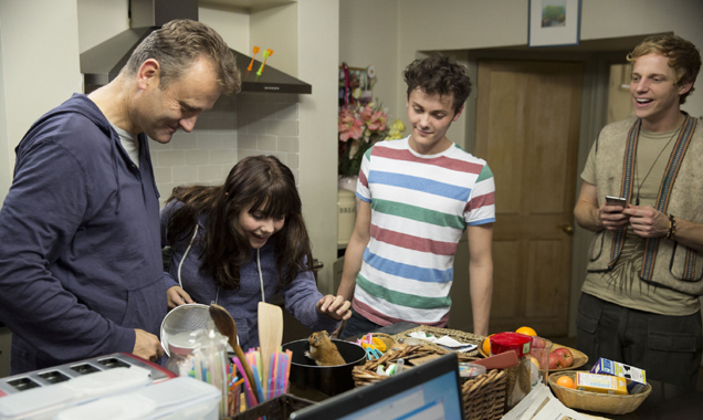 Outnumbered last episode