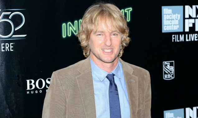 Owen Wilson at New York premiere of 'Inherent Vice'