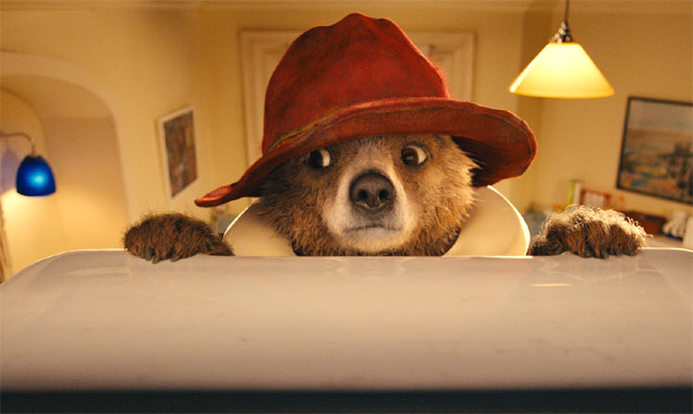 Paddington  New Trailer