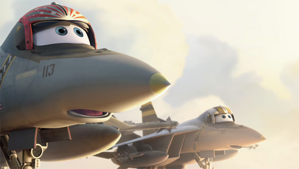A still from Disney's Planes