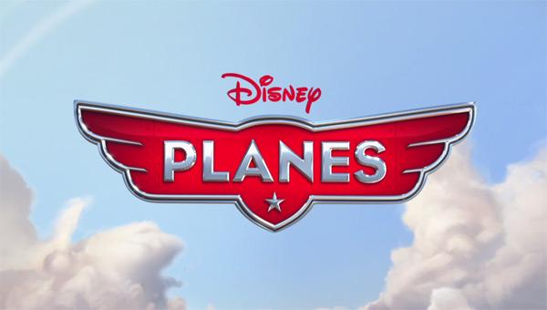 Disney's Planes poster