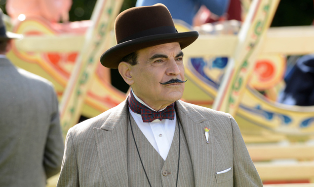 Poirot David Suchet