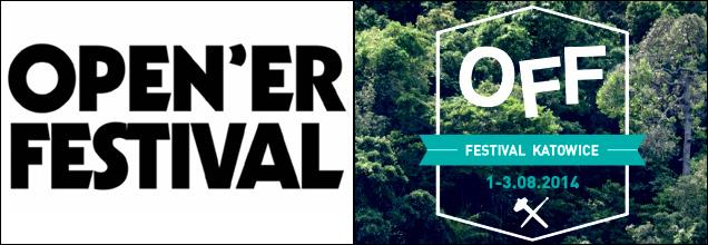 Open'er & Off Festival