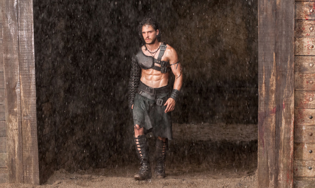 Pompeii Kit Harington