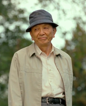 James Hong in R.I.P.D