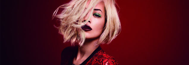 Rita Ora will star in Fifty Shades Of Grey