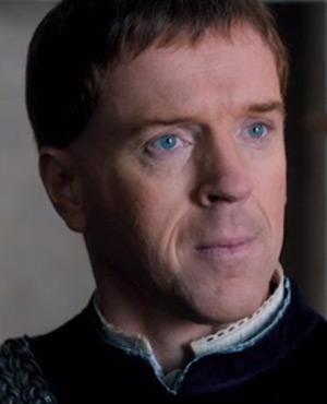 Damien Lewis as Lord Capulet in Romeo And Juliet