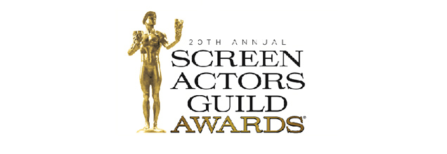 SAG Awards 2013 Logo