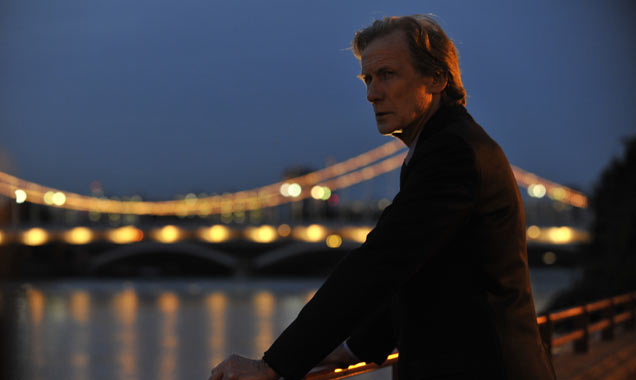 Bill Nighy Salting the Battlefield