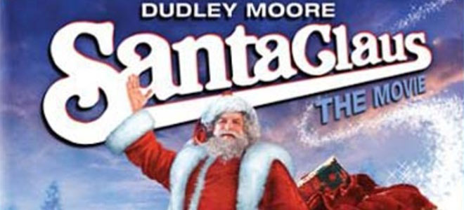 Santa Clause: The Movie