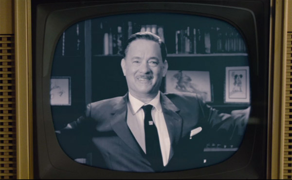 Tom Hanks in Saving Mr. Banks