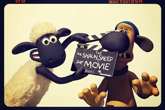 Sean The Sheep Movie