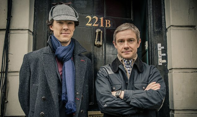 Benedict Cumberbatch Nearly Turned Down The Part Of Sherlock Holmes