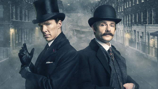 What You Need To Know About Sherlock Special 'The Abominable Bride'