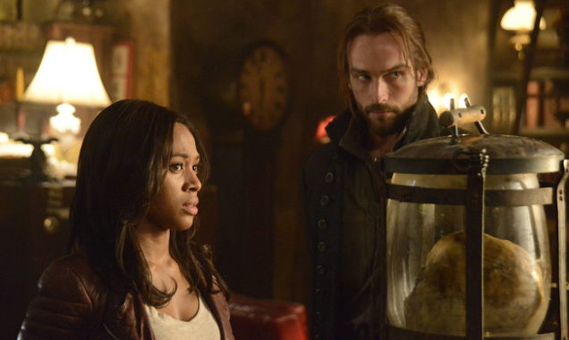Sleepy Hollow season one