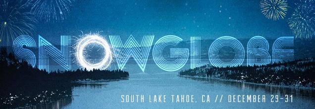 Snowglobe Music Festival 2013