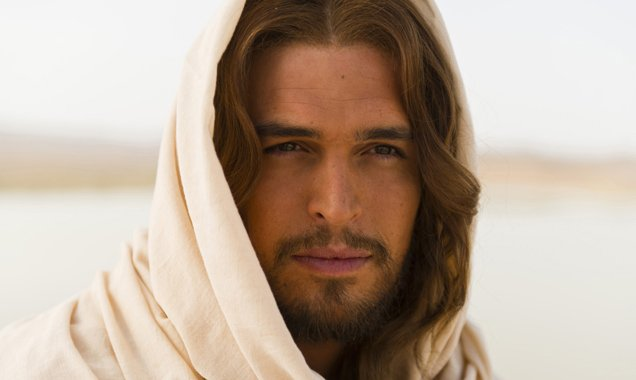 Diogo Morgado Son Of God