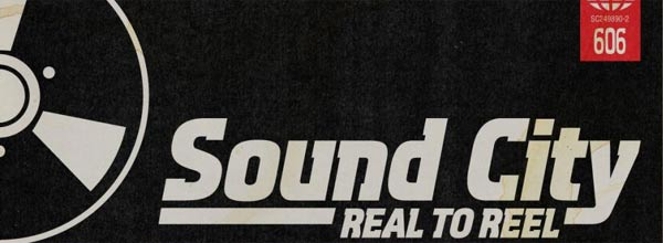 Sound City - Reel To Reel Cover