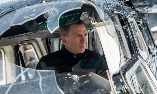 Spectre Wore Daniel Craig Out