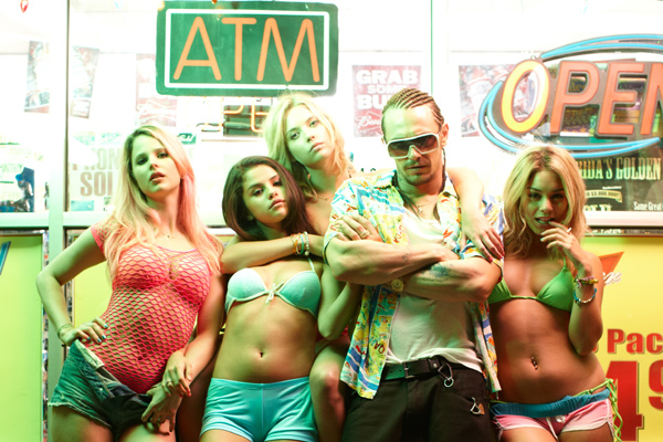 Spring Breakers Still