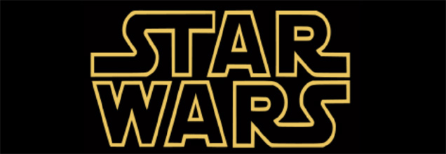 "Original 'Star Wars' Script Features Protagonist ""Luke Starkiller"""