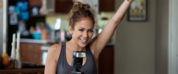 Jennifer Lopez - What To Expect When You're Expecting