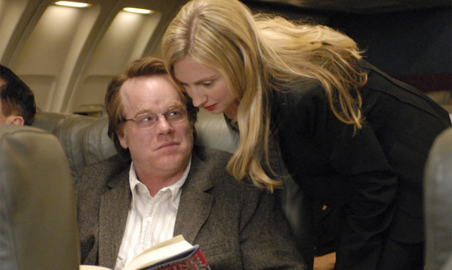 Philip Seymour Hoffman movies Synecdoche New York