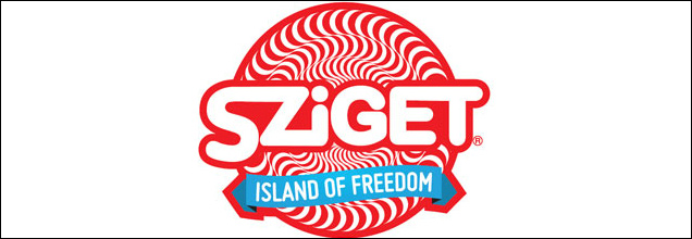 Sziget in Hungary