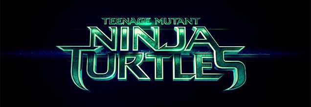 Teenage Mutant Ninja Turtles Header