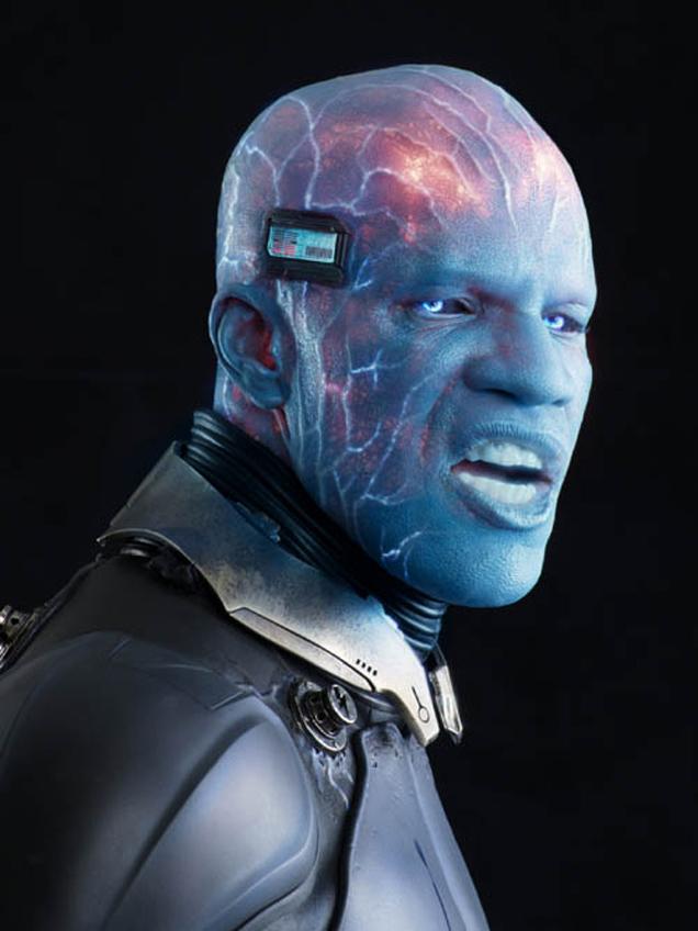 Jamie Foxx, Amazing Spider-Man 2