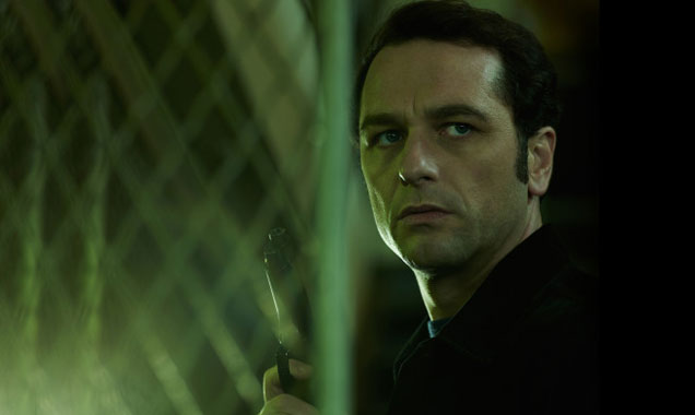 'The Americans' Wins Major Prize at Critics Choice TV Awards