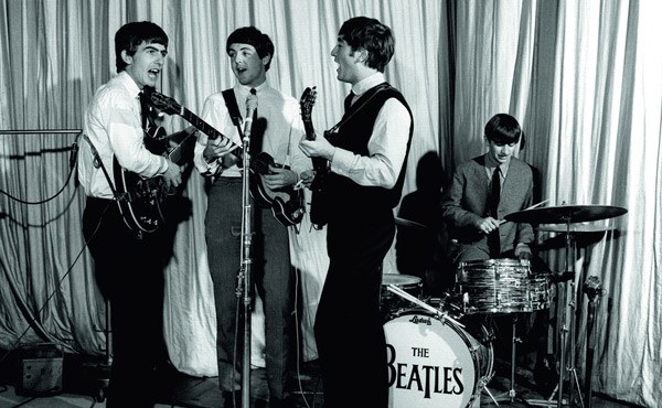 4K Restoration Of The Beatles' Shea Stadium Gig To Be Released In Cinemas