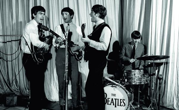 4K Restoration Of The Beatles' Shea Stadium Gig To Be Released In Cinemas