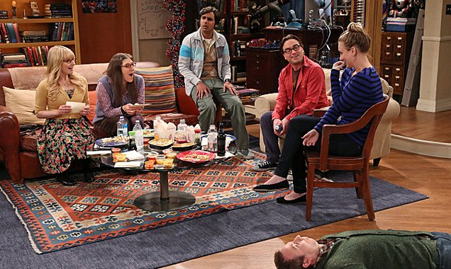 'Big Bang Theory's' Amy And Sheldon's Relationship Is Set To Take A Giant Leap In Upcoming Episode