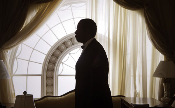Lee Daniels' The BUtler Still