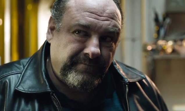 James Gandolfini The Drop