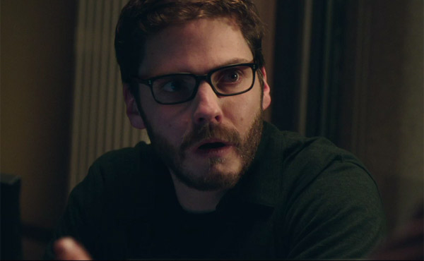 Daniel Bruhl, The Fifth Estate Trailer