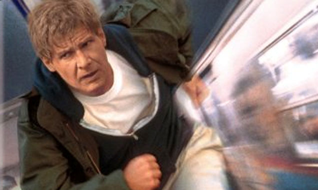 Harrison Ford The Fugitive
