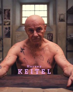 Harvey Keitel