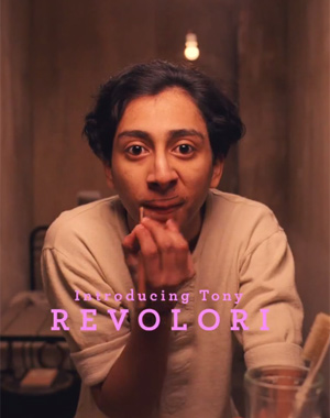 Tony Revolori in The Grand Budapest Hotel