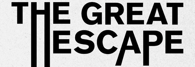 The Great Escape 2014 Logo