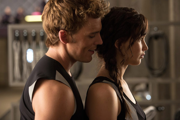 Katniss Is Enemy No.1 In Hunger Games: Catching Fire