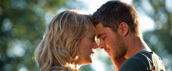 The Lucky One Still
