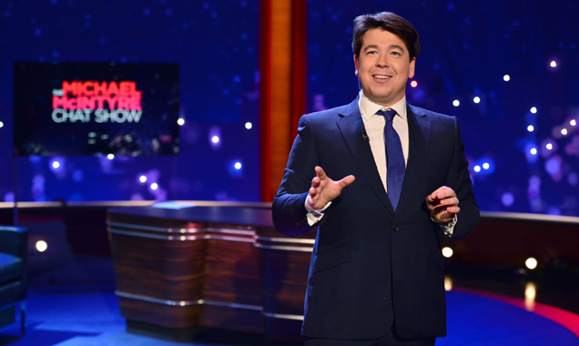 Michael McIntyre chat show