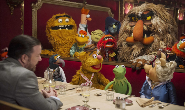Muppets: Most Wanted Still