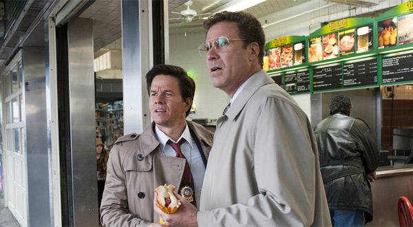 Will Ferrell as Detective Allen Gamble in 'The Other Guys'