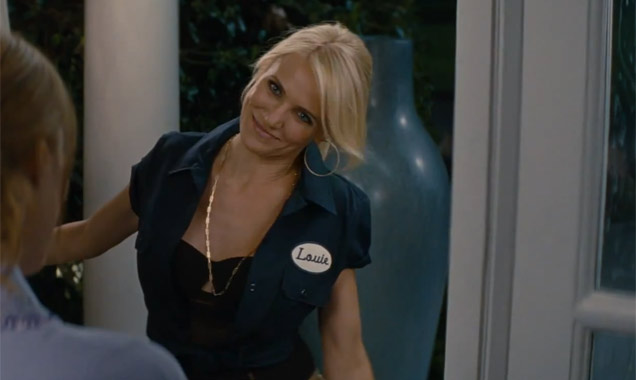 The Other Woman Cameron Diaz