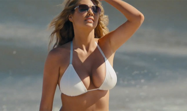 The Other Woman Kate Upton